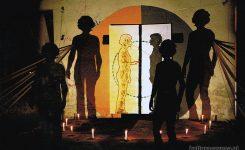 Obozy młodzieżowe i warsztaty artystyczne w Strużynach