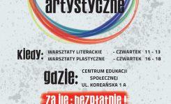 I-XII 2016 Pracowanie PajdArt Brochów